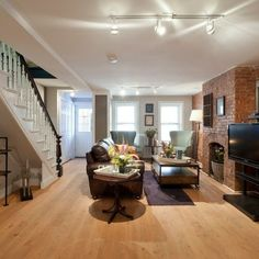 Traditional Basement Small Renovations Design Ideas Pictures Remodel And Decor