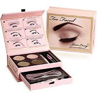 Too Faced - Brow Envy Kit Blond/Brunette #ultabeauty