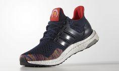 Adidas Ultra Boosts Celebrate Chinese New Year