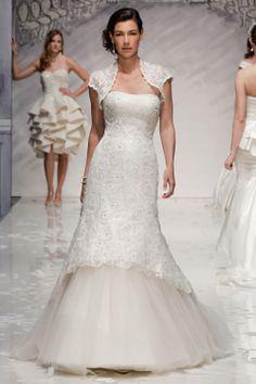 Ian Stuart Bride | Designer wedding dresses-Estelle