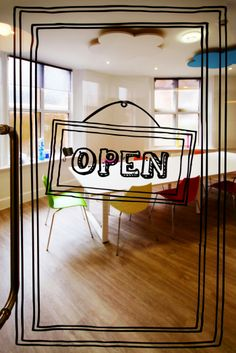 Quantum Marketings Renovated Church Offices