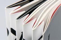 martine_mathijsen_catalogus_ArtEZ-9 Book Design, Layout Design, Print Design, Graphic Design, Handmade Notebook, Handmade Books, Editorial Layout, Editorial Design, Art Diary
