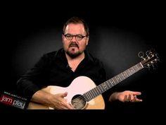 Don Ross: Altered Vs. Open Tunings - YouTube