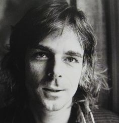 Rick Wright of Pink Floyd