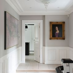 Upstairs landing | mock-Tudor house | House tour | PHOTO GALLERY | Livingetc | Housetohome.co.uk