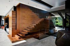 En nuestro artículo de hoy hemos preparado para ti 101 ideas de escaleras de madera aluminio, cristal, hormigón... Revisa estas fotos que impresionan.