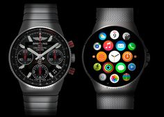 Top Apple Watch 2 expectations for 2016 – Wearables Team Watch 2, Apple Watch, Smart Watch, Gadget Magazine, Cool Gadgets, Breitling, Concept, Yanko Design, Accessories