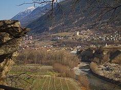 Aymavilles (Val di Cogne - Valle d'Aosta)