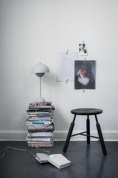 Design Trade blog tour -  Styling Anna Gustafsson / photo Rune Lundø