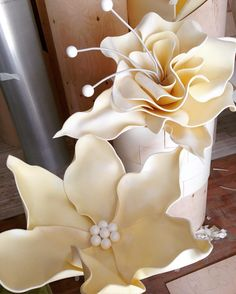 Большие цветы #москва #декорации #большиецветы