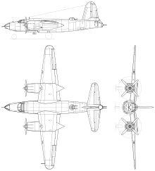 Martin B-26 Marauder - Wikipedia, the free encyclopedia