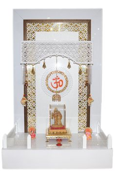 Corian Mandir Design By 123ply We Are Provide A Wide
