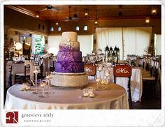Robert and Marie's Wedding at Gervasi Vineyard in Canton, Ohio | Cleveland Wedding Photographers - Genevieve Nisly Photography #gervasivineyards #reception