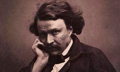 Félix Nadar (6 April 1820 – 23 March 1910)