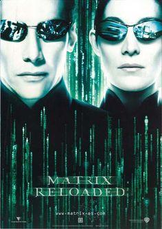 Matrix Reloaded (2003) tt0234215 C