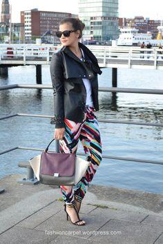 #fashion #fashionista Nina nero fantasia