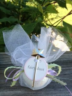 Birthday Party: Tinkerbell Fairies & Pirates - Her Life Inspired
