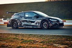 Hyundai's RM20e prototype offers up to 810 electric horsepower | Credit: Hyundai Hyundai Veloster, Auto News, Love Car, Rally Car, Electric Motor, Car Ins, Race Cars, Super Cars, Zero
