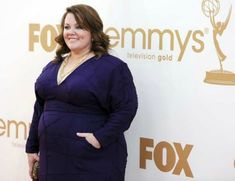 Melissa McCarthy Stuns Fans After Showcasing 75 lb Weight Loss Melissa McCarthy is well known for being America's plus-size sweetheart. Her iconic roles inGilmore Girls Mike and Molly andBridesmaidsmade her a major player in Hollywood but despite her A-list status she never conformed to Hollywood beauty standards. Don't get me wrong Melissa is a beautiful woman but so many actresses end up becoming stick thin after scoring their first major roles. But Melissa never let her size hold her back…