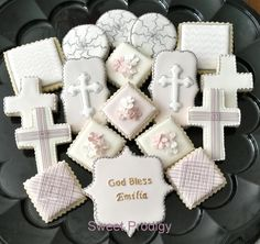 First Holy Communion Cookies
