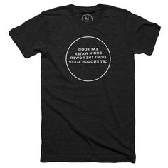 """""""Circle of Essentials"""" will keep you alive (until you forget to do laundry).  By raq"""