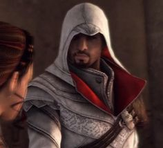 Asesins Creed, Assassin's Creed Brotherhood, Assassins Creed 2, Infamous Second Son, Elsa, Closet, Art, Persona, Armoire