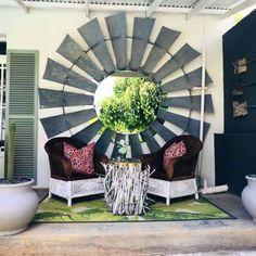 Gaste kan 'n unieke ervaring verwag by Boutique Guesthouse Hanover en die dekor smelt saam met die eindelose Karoo-landskap en atmosfeer.