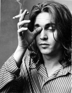 Johnny Depp bitches!