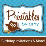 Loads of great FREE printables from cards and calling cards to note tags and gift tags!
