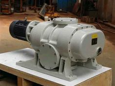 Leybold booster pump replaceable made in China