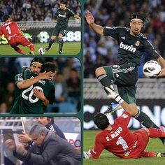 HALA MADRID Real Madrid, Baseball Cards, Sports, Hs Sports, Sport
