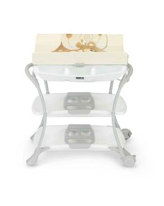 Cam Nuvola бело-бежевый с мишкой  — 8800р. --------------------- Пеленальный стол Nuvola бело-бежевый с мишкой Cam  Кам  -практичный предмет мебели для ухода за малышом. Используя его, можно искупать и перепеленать ребенка, при этом все необходимое будет под рукой. Складная конструкция и небольшой вес позволит рационал...