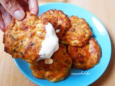 Good Food, Yummy Food, Tandoori Chicken, Cauliflower, Food And Drink, Healthy Recipes, Healthy Food, Vegetables, Ethnic Recipes
