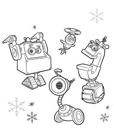 Desenhos para colorir do Rusty Rivets Free Printable Coloring Pages, Free Printables, Construction Party, Ideas Para Fiestas, 4th Birthday Parties, Coloring Books, Laser Cutting, Bobby, Party Ideas