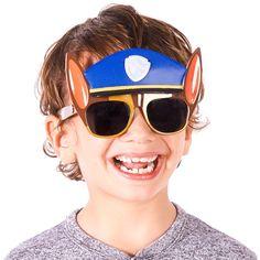 PAW Patrol Chase Sunglasses from BirthdayExpress.com