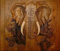 Carved Doors Wooden Ideas Wood Doors Are Warm and Welcoming Carved Doors Wooden Ideas. Custom wood doors, whether elegant or rustic, are a durable choice that can really set off the style of your h… Cool Doors, The Doors, Unique Doors, Windows And Doors, Front Doors, Door Knockers, Door Knobs, Door Handles, Porte Cochere