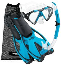 Best Snorkeling Gear Sets 2016