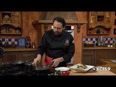 Nick Stellino:  - Pork Chops with Nancibella Sauce