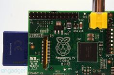 Raspberry Pi's new turbo mode boosts performance by roughly 50 percent, doesn't void warranties