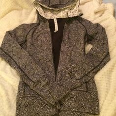 82f382a419212 Lululemon Plush Petal Scuba II Hoodie Size 2 Hoping to TRADE for a size 4 or
