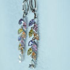Lana Earrings – Azzure Jewelry