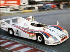 ) (T) Jacky Ickx Jürgen Barth Hurley Haywood Le Mans, Sports Car Racing, Road Racing, Auto Racing, Hurley, Jacky, Porsche Motorsport, Martini Racing, Old Race Cars