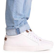 defeeter Plateau Schuhe Blogger Sneaker dicke Sohle schwarz weiß
