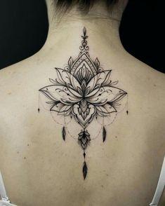 Tatouage Temporaire Fleur De Lotus T Shirt Inspiration