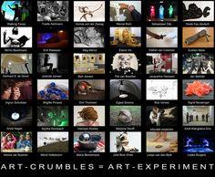 Art Crumbles Nijmegen