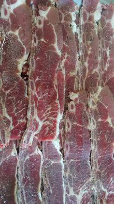 Carnes Guanajuato — Costilla Cargada