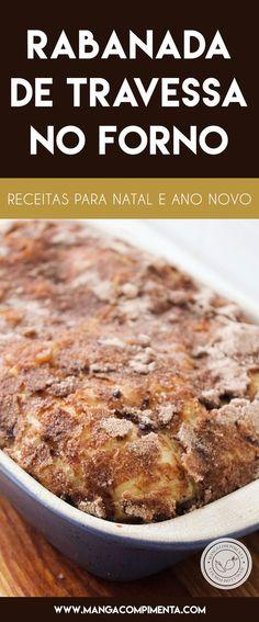 Brunch Recipes, Sweet Recipes, Breakfast Recipes, Confort Food, Xmas Food, Portuguese Recipes, I Love Food, Food Porn, Food And Drink