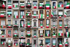 "Italia |    ""forza""  itsabellissimmolife:                           via Tumblr"