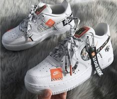 19 Ideas sneakers nike airforce air force for 2019 Jordan Shoes Girls, Girls Shoes, Cute Sneakers, Shoes Sneakers, Sneakers Adidas, Nike Women Sneakers, Sneakers Design, Shoes Men, Adidas Women