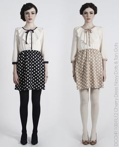 Dear Creatures Fall 2012.  I don't know if y'all can tell, but I'm seriously obsessed with their Fall 2012 collection.